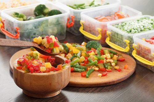 Αποτέλεσμα εικόνας για Κατεψυγμένα φρούτα και λαχανικά: να τα επιλέξω;